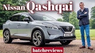 Nissan Qashqai (J12) 2021 - dabar