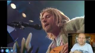 Kurt Cobain Ses Analizi (Tekniğin Sonu)