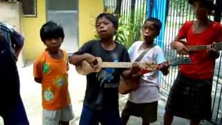 Christmas Song (Bisaya Version)