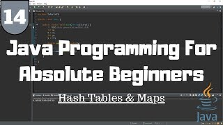 Java Tutorial For Beginners #14 - Maps Example