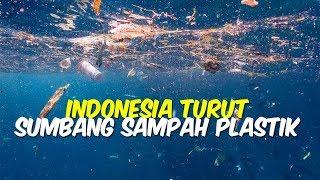 5 Negara Ini Diklaim sebagai Penyumbang Sampah Plastik Terbanyak di Laut, Termasuk Indonesia