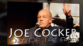 Joe Cocker - Out Of The Rain (SR)