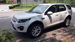 2019 Land Rover Discovery Sport In Depth Review | Evomalaysia.com