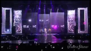 2ne1 - Crush & MTBD live