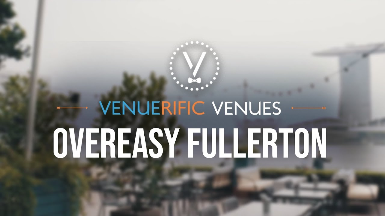 OverEasy Fullerton video preview