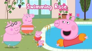 Peppa Pig English: Peppa Pig Ice Cream Shop   Fun Peppa Pig Educational Game for Kids