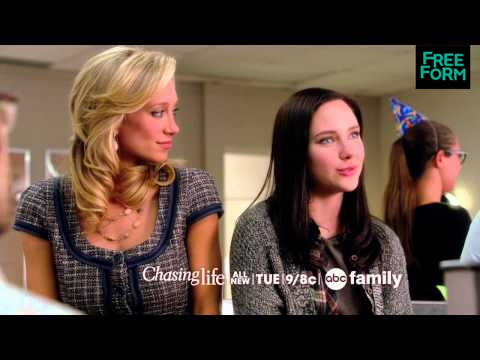 Chasing Life 1.07 (Preview)
