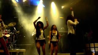 cool*** all we are (doro) 80´s alive livecover