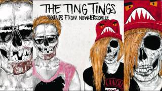 The Ting Tings - Silence (Audio)