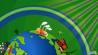 What is Ozone Layer? - Environmental Science for Kids | Educational Videos by Mocomi