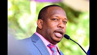 Sonko asks Justice Mumbi to lift orders barring the vetting of