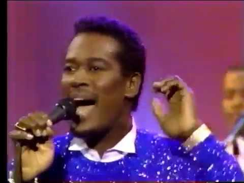Luther Vandross - Stop To Love (Live on the Late Show with Joan Rivers,1986)
