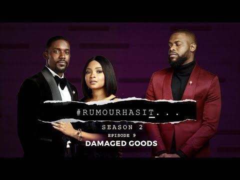 """Rumour Has It"": Dolapo and Franklyn decide to get a DNA test in episode 9 [Watch]"