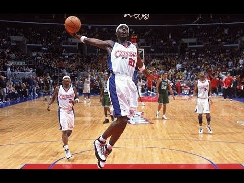 Image result for darius miles clippers