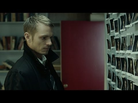 The Killing Commercial (2013) (Television Commercial)