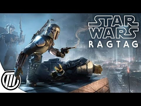 2019 Star Wars Open World Game CANCELED & What's Replacing It