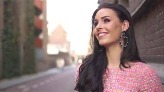 Kelly Van Den Dungen Miss Supranational Netherlands 2018 Introduction Video
