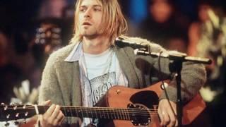 The Beatles - Across The Universe Cover (kurt Cobain) HD