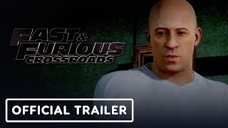 Fast & Furious Crossroads - Official Reveal Trailer | The Game Awards