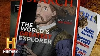 Ask History: Is There Really a Fountain of Youth? | History