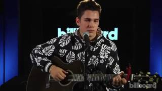 Austin Mahone - Lady (Acoustic) - Billboard