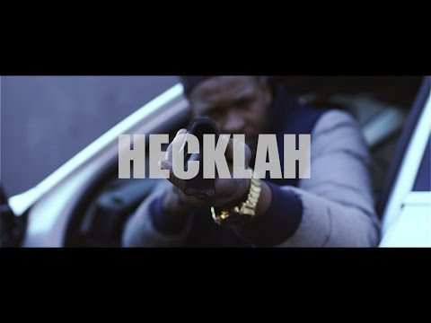 Cashmo - Hecklah Video