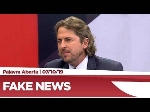 Zeca Dirceu comenta CPMI das Fake News