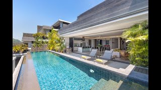 Stunning Sea View Pool Condominium for Sale Just Minutes Away from Layan Beach
