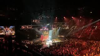 Madonna Maluma Medellin 2019 Billboard Music Awards in Las Vegas