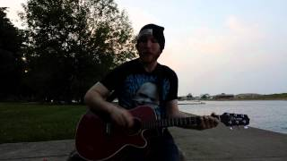 """Lakefront Sessions 1 - """"Schley"""" by Joyce Manor (acoustic cover)"""