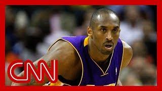 Kobe Bryant Passes Away