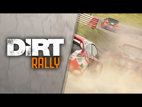 DiRT Rally PS VR - out now! [US] thumbnail