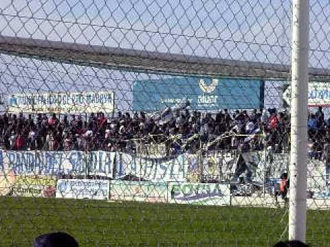 """la banda del sandia"" Barra: La Banda Del Sandia • Club: Guillermo Brown"