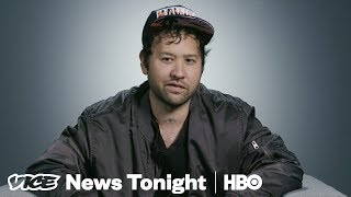 What Unknown Mortal Orchestra Wants You To Know About Sex & Food (HBO)