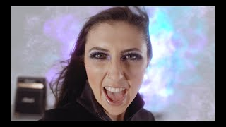 Musik-Video-Miniaturansicht zu Abyss Songtext von Unleash The Archers