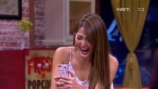 Aksi Jordan Bikin Maria Selena Terkesima - The Best of Ini Talk Show