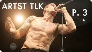 Henry Rollins on Alcohol, Drugs and His Reagan Era Tattoos  E...
