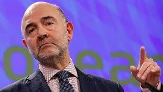 Bruxelles avverte: l'Italia deve aggiustare i suoi conti pubblici entro il 30 aprile