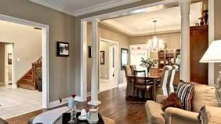 preview picture of video '2427 Glengarry Rd. Mississauga ON L5C1Y1'