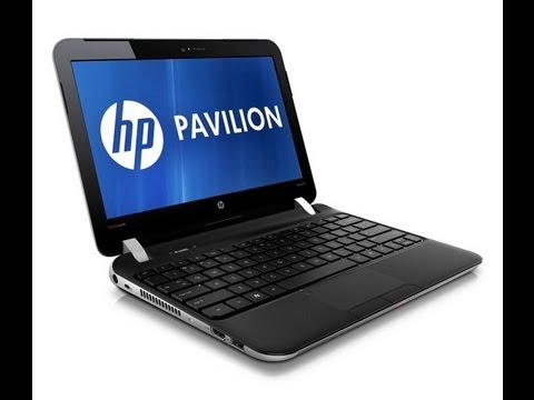 HP Pavilion dm1 Hands-on