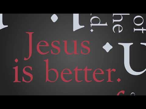 Caleb and Sol « Jesus is better »