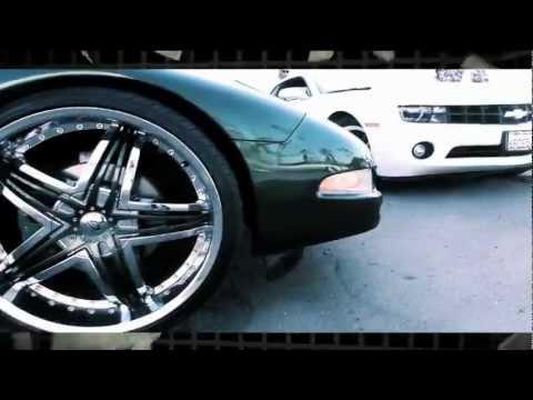 SAMSON ft DOONWORTH NEW VIDEO CALLED ( THOUGHER ) DIR BY DOONWORTH...2012