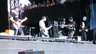 The Toadies- Happyface Austin City Limits 2009