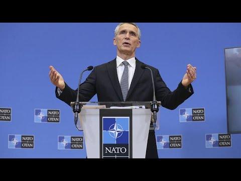 ΝΑΤΟ: Οι ΥΠΕΞ προετοιμάζουν την επικείμενη σύνοδο κορυφής…
