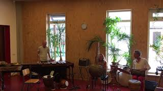 Kaleidoscope – a healing sound experience