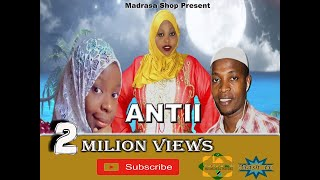 'ANTII ' {SHORT FILM } Official VIDEO  | MADRASA SHOP | Maadili movie .