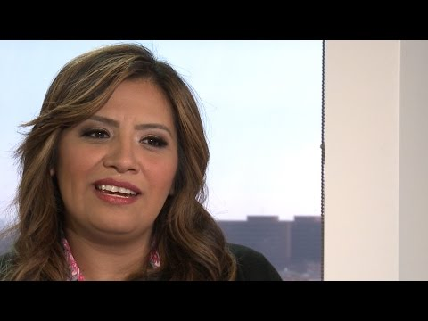 Entrevista Exclusiva Con Cristela Alonzo