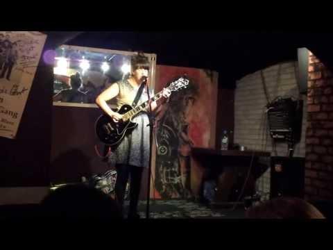 Julie Doiron - Another Second Chance - live Munich 2013-05-18