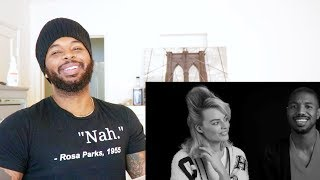 She Wants The D! | Celebrities Flirting With Each Other| Reaction