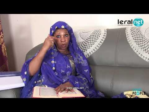 Selbé Ndom wakhatina : « J'ai vu Khalifa Sall …»